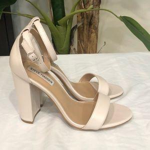Steve Madden Shoes - Steve Madden Carrson Block Heel Sandals